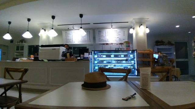 Pad Thai kung @ bliss cafe & restaurant huahin 82