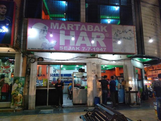 Martabak @ Martabak HAR