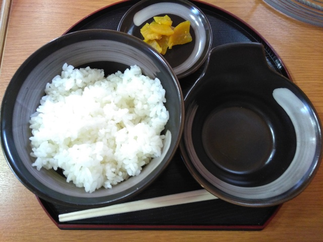 Raw egg on rice(卵かけご飯), Cream puff(シュークリーム), Pudding(プリン) @ Tamago ya Kobo Kazamidori たまご屋工房 風見鶏
