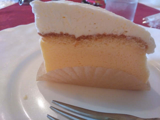 Lenga ya special Omelette rice lunch(レンガ屋特製オムライスランチ), Daisen cheese(大山チーズ) @ Restaurant Lenga ya レンガ屋
