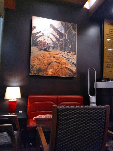 Soto Mie @ Tator The Cafe - Sutos