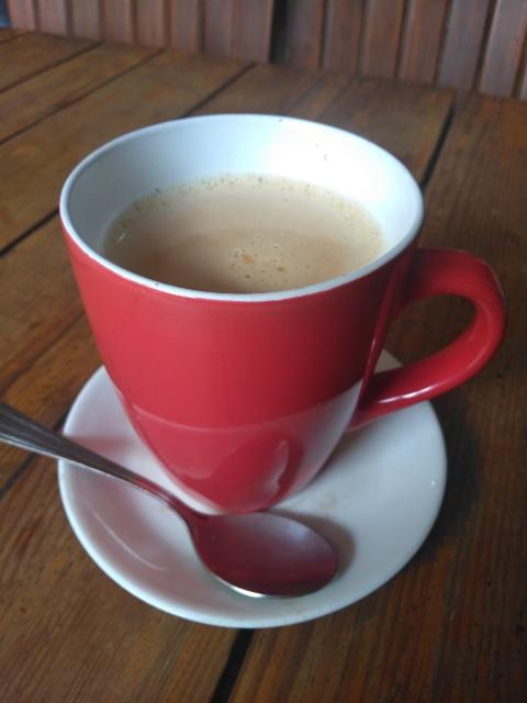 Chikusa Café