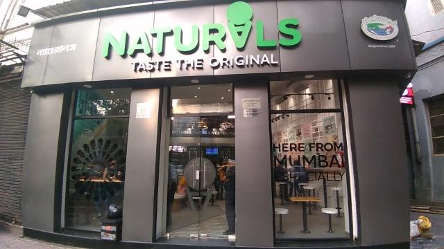 Natural's Ice Cream