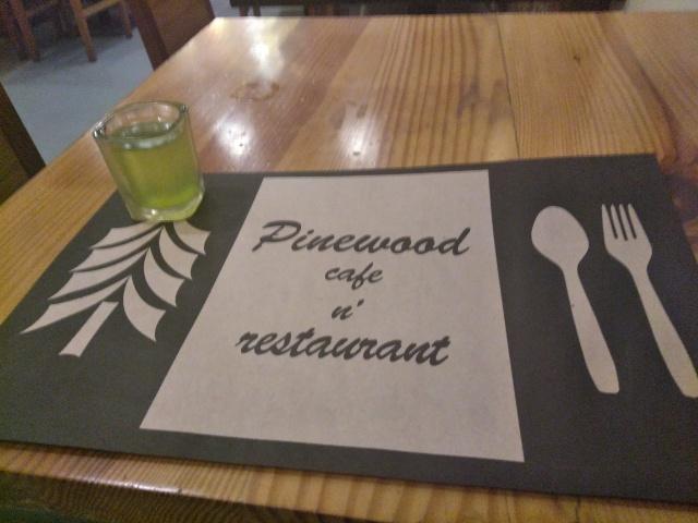 Pinewood Cafe N' Restaurant