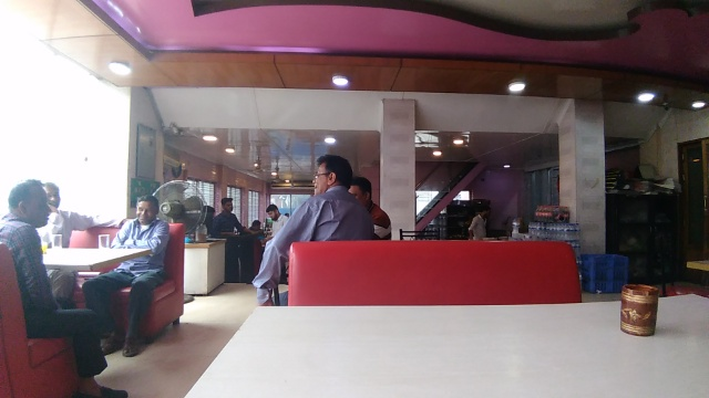Purnima Restaurant