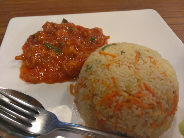 2.O Cafe & Restaurant