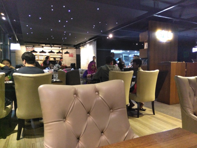 Salt Bistro & Cafe