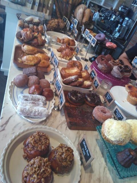 Wildflour Café + Bakery Rada
