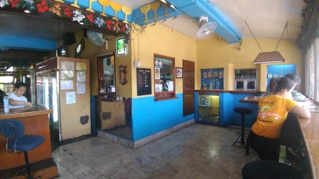 Margarita Station