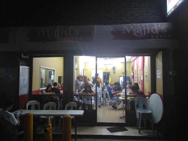Majid's KABAB