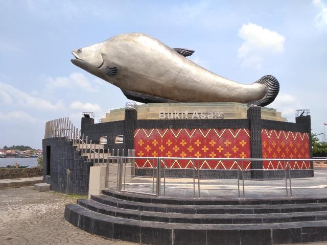 日本と馴染みも深い南スマトラ最大の都市パレンバン観光