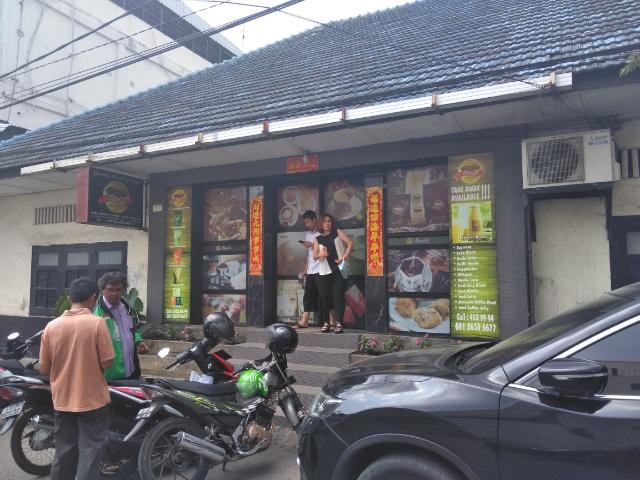 中華系インドネシア人が多い大都市 メダン観光