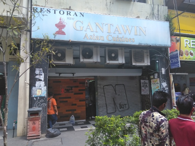 【GW直前】 外国人出稼ぎ労働者が作る多国籍通り クアラルンプールの裏チャイナタウン