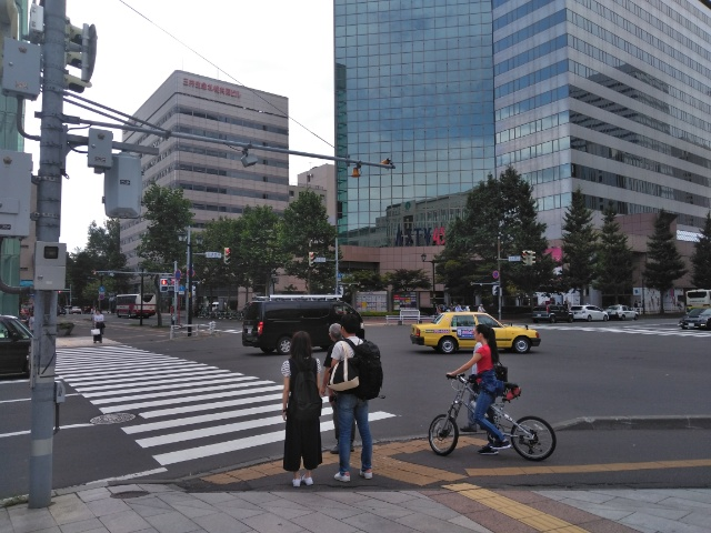 3年半ぶりに日本に一時帰国して思った 交通費高い 日本国によるアイヌ民族浄化?  – 北海道編 –