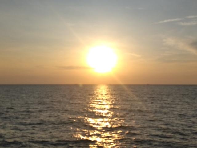 ボルネオ島観光 ミリ、セリア、ビントゥルに石油とガスを見に行こう