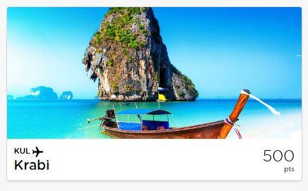 AirAsia Big Loyarityの最大90%オフキャンペーンでお得に旅行をしよう
