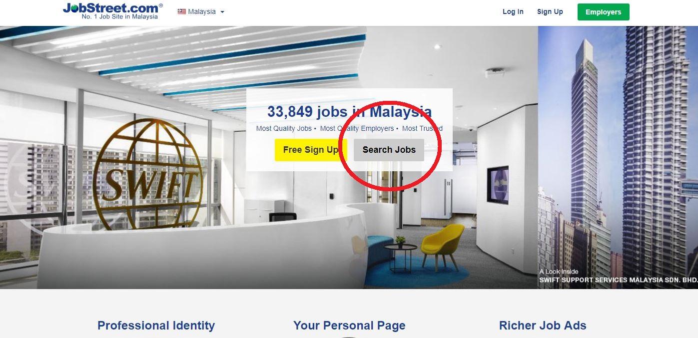 マレーシア就職活動[2019年度版]