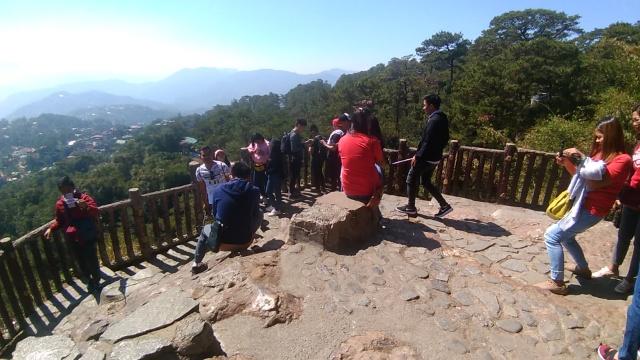 高原の町 バギオ観光