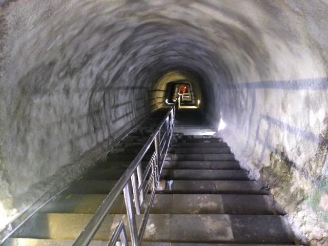 旧日本軍トンネルや壮大な渓谷 ラフレシアまで見れる街 ブキティンギ観光